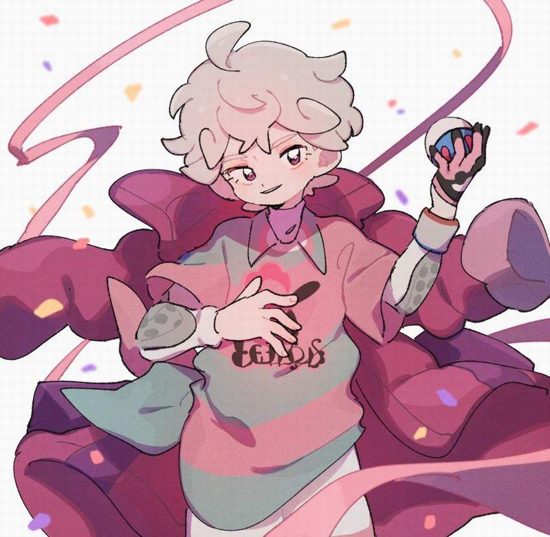 【ポケモン剣盾】ビート(Bede)のエロ画像【ポケットモンスター ソード・シールド】【41】