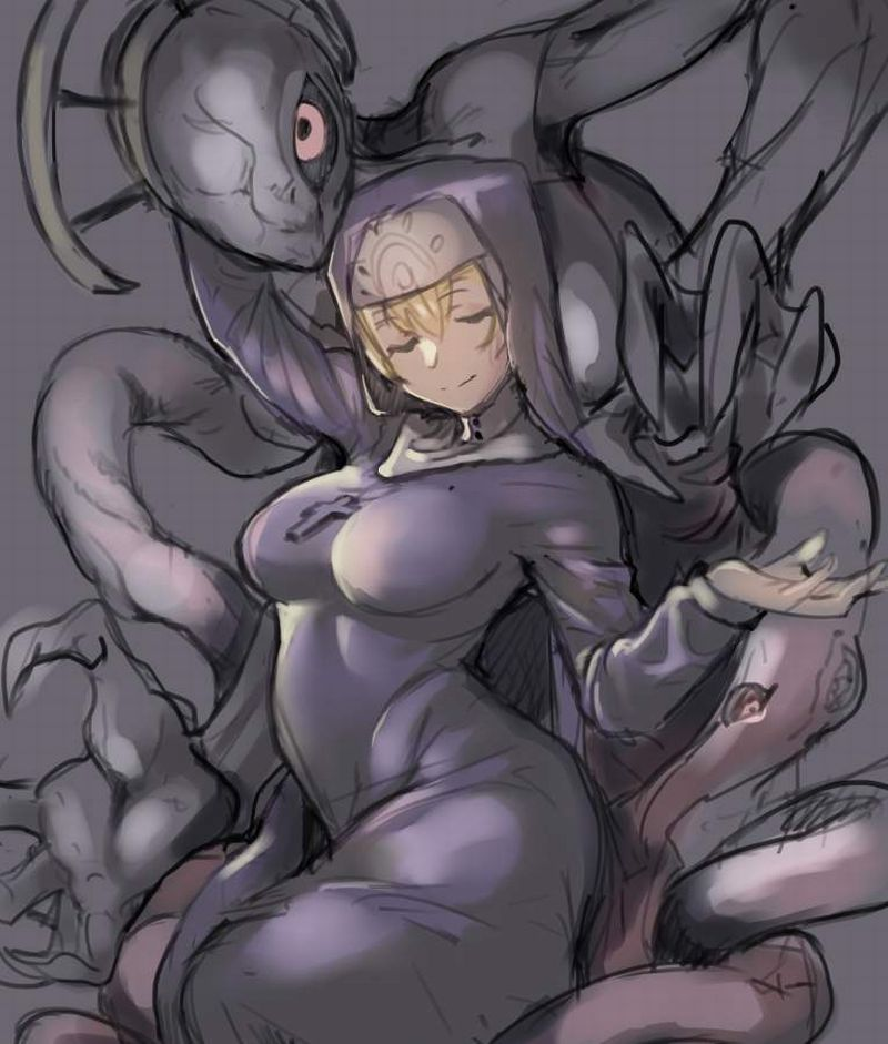 【Skullgirls】ダブル(Double)のエロ画像【5】