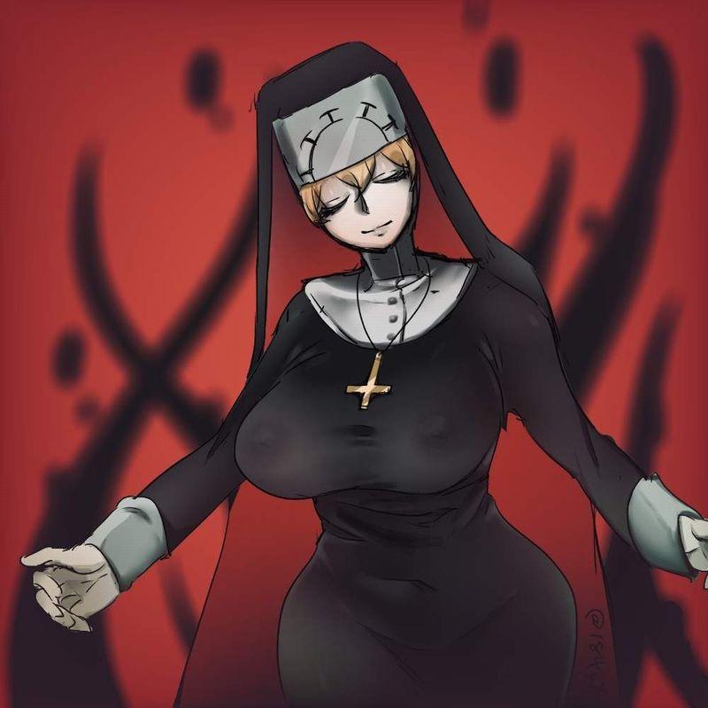 【Skullgirls】ダブル(Double)のエロ画像【18】