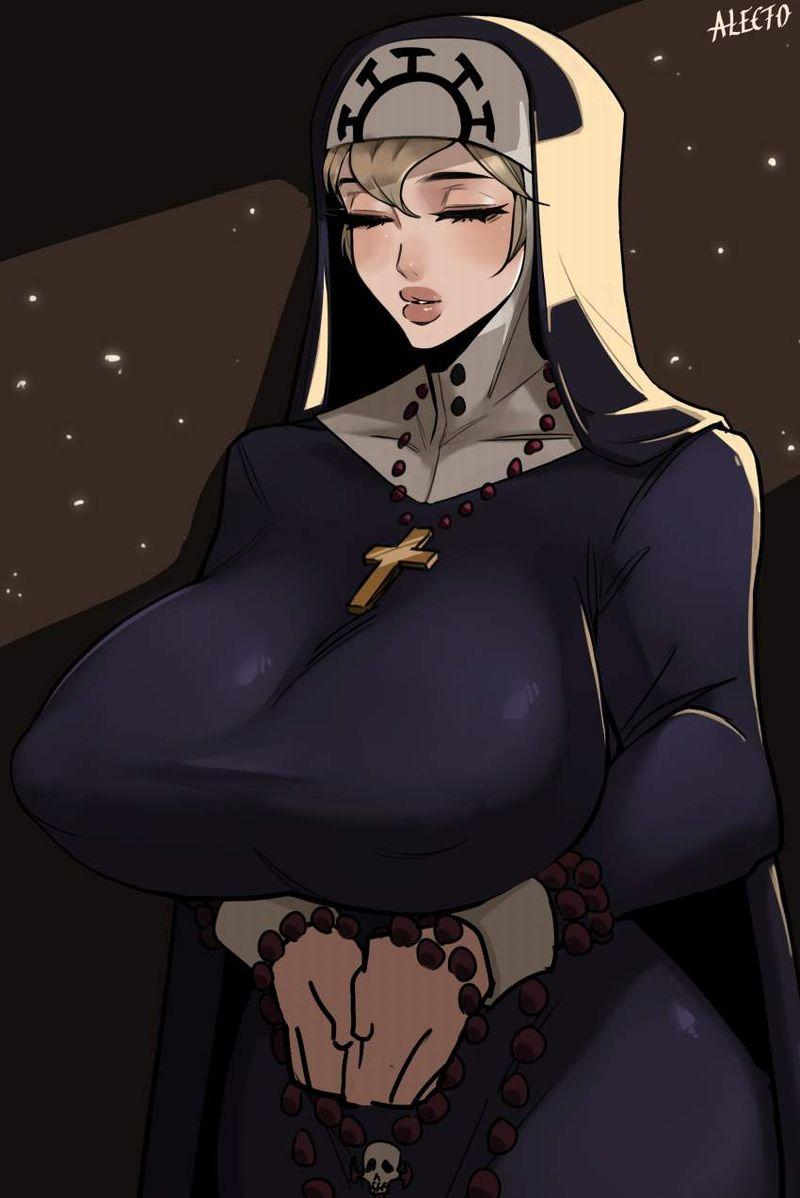 【Skullgirls】ダブル(Double)のエロ画像【31】
