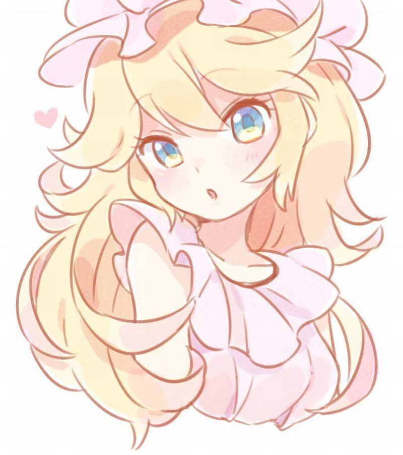 【スーパーマリオ】ピーチ姫(Princess Peach)のエロ画像【41】
