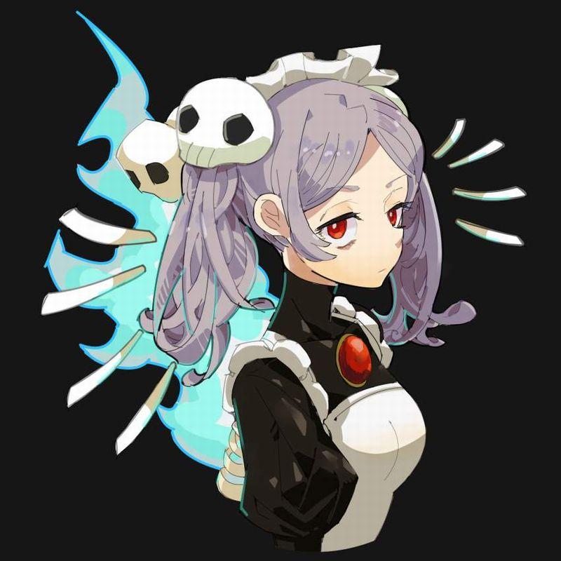 【Skullgirls】マリー(BloodyMarie)のエロ画像【31】